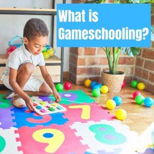 what is gameschooling