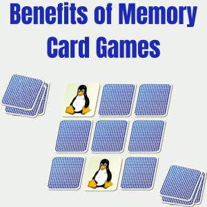 benefits of memory card games